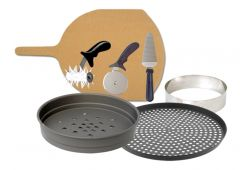 Epicurean Pizza Set