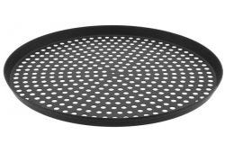 16 Inch Perforated Pizza Cutter Pan