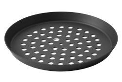 8 Inch Perforated Cutter Pan