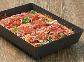 Detroit Style Pizza Pans